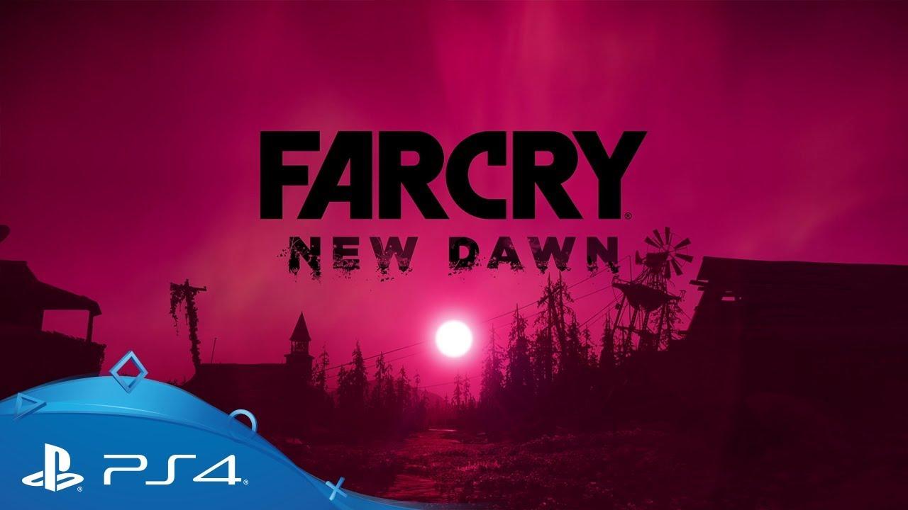 Far Cry New Dawn | Announcement Trailer | Ubisoft