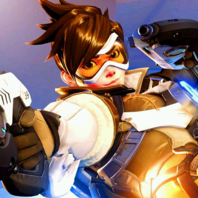 Overwatch-Tracer-Fan-Twitch's avatar
