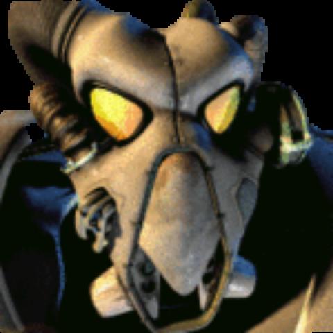 Oogalee Boogalee's avatar