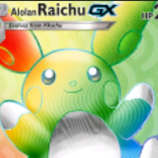 Radicalr raichu's avatar