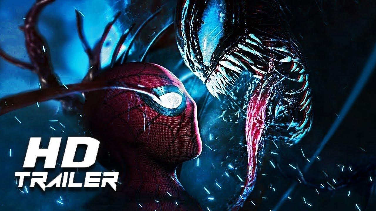 Spider Man 3: Into Spider Verse Teaser Trailer 2021 (Человек Паук 3:Через вселенные) (Тизер Трейлер)