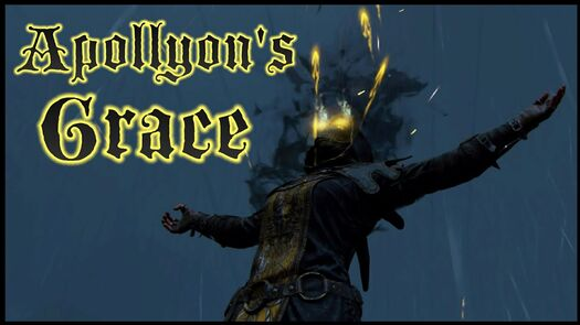 [For Honor] Apollyon's Grace | Peacekeeper Duels