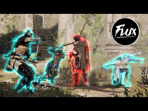 [For Honor] GOING FULL FARAAM - Funny/Scuffed Moments