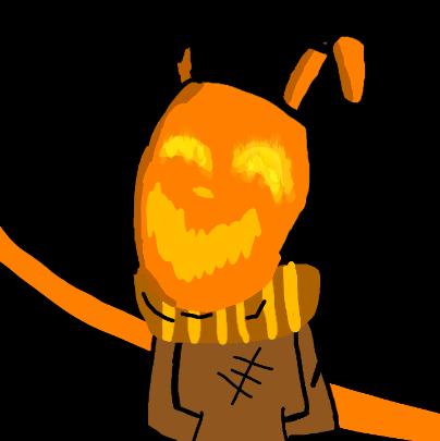 Nightmare scraptrap's avatar