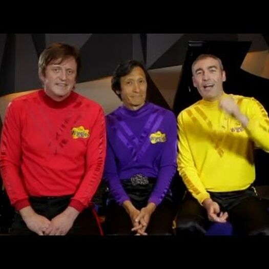 The Wiggles Retirement Message 2012