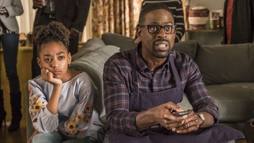 An Overly Aggressive Analysis of 17 Photos From the This Is Us Super Bowl Episode