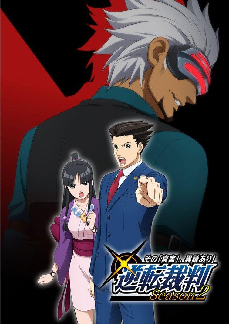 Nueva temporada del anime