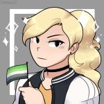 BlueGamerGirl522's avatar