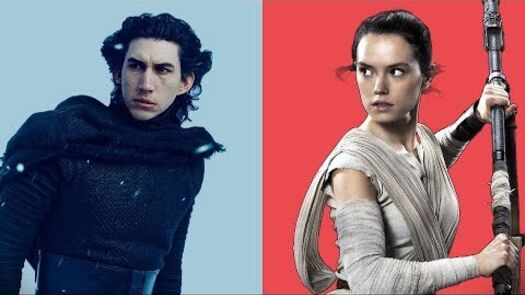 Dating kylo ren would include