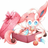 Sylveon The Pretty Pink Eevee's avatar