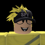 Th3Y3ll0wL3m0n's avatar