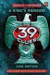 39 Clues CVV Book 2