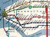 Card 67: NY Subway