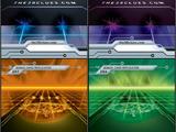 Replicator Cards