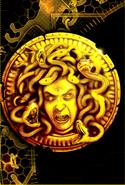 The Medusa Plot - artwork