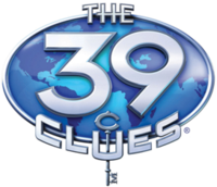 200px-39 Clues logo.png
