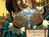Card 37: Jean-Baptiste Tavernier