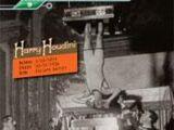 Card 9: Harry Houdini