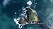 Cahill Island, Ireland