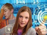 Card 352: Cyber Siblings