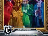 Card 61: Carnival