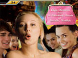 Card 24: Lilya Chernova