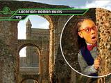 Card 475: Roman Ruins