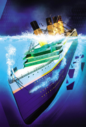 Mission Titanic - artwork