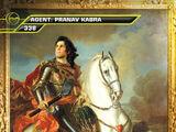 Card 338: Pranav Kabra