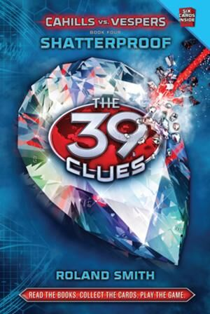 300px-39 Clues Shatterproof Cover.jpg