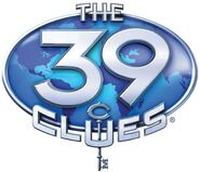 39Clues logo1