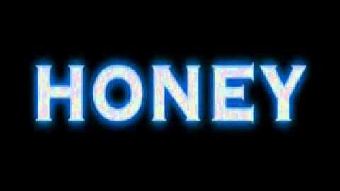 The 39 Clues- Clue 1- Honey