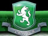 Τζάνους
