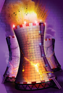 Mission Atomic - artwork