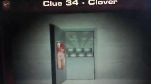 The 39 Clues Clue 34