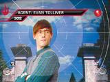 Card 302: Evan Tolliver