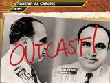 Card 335: Al Capone