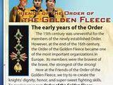 Card 55: The Golden Fleece