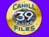 The Cahill Files