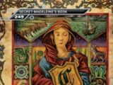 Card 249: Madeleine's Book