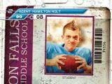 Card 90: Hamilton Holt