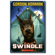 Gordon Korman- Swindle.png
