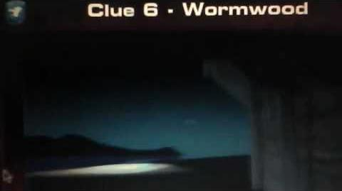 The 39 Clues Clue 6