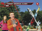 Card 293: Madrigal Glider