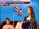 Card 280: Kabra Mansion