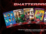 Cahills vs. Vespers Mission 4: Shatterproof