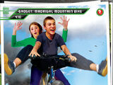 Card 470: Madrigal Mountain Bike