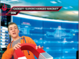 Card 306: Supercharged Magnet