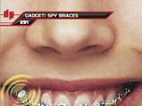 Card 291: Spy Braces