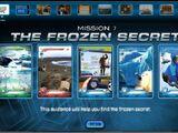 Mission 7: The Frozen Secret